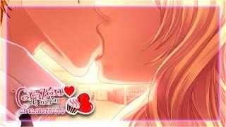[ARMIN] AMBER ESTÁ BESANDO A... ¡¡¿¿KENTIN??!! 😱   Ep.12 (Parte 2)   Corazón de Melón Instituto
