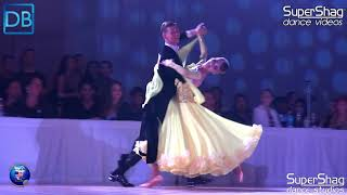 Part 1! Approach the Bar with DanceBeat!Embassy 2017! Amateur Standard! Marek Klepadlo and Nina Zhit