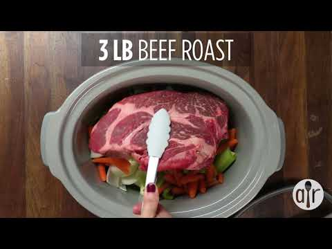 How to Make the Easiest Pot Roast Ever | Dinner Recipes | Allrecipes.com