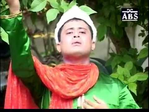 "O Laila Tumi Sonona | Bengali ""Ghazal"" Video | Manjur Alam | ABS Cassette Co. | Bangla Geeti"