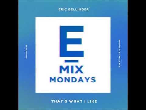 Eric Bellinger - That's What I like (Emix)