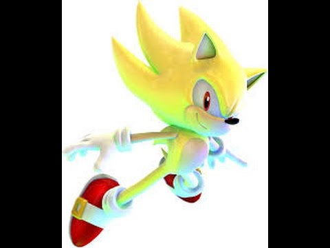 Sonic download generations sonic super model