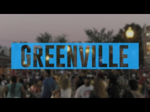 2017 Jersey City State of the City: Greenville