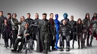 Фильмы в 2018 году!  Люди-X Новые мутанты.