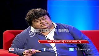 Exculsive :Music Director Chakri's Last Interview with Madala Ravi,Speaks About his Health - 99tv
