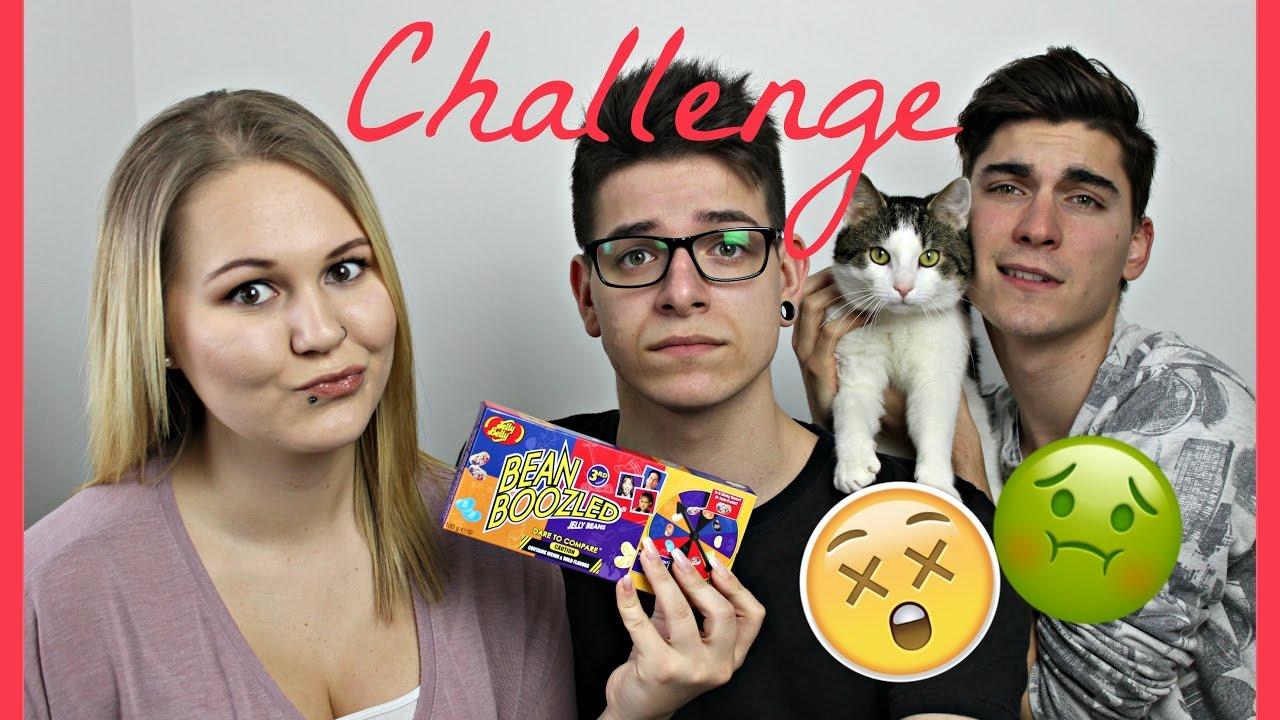 Challenge Spiele