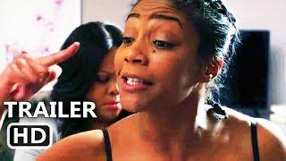NOBODY'S FOOL Trailer # 2 (NEW 2018) Tiffany Haddish Comedy Movie HD