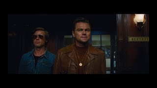 Once Upon A Time In Hollywood - Official® Trailer [HD]