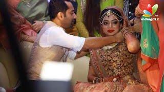 Nazriya and Fahad Fazil Marriage Video | Wedding Reception Full | Nikkah Exclusive HD Videos