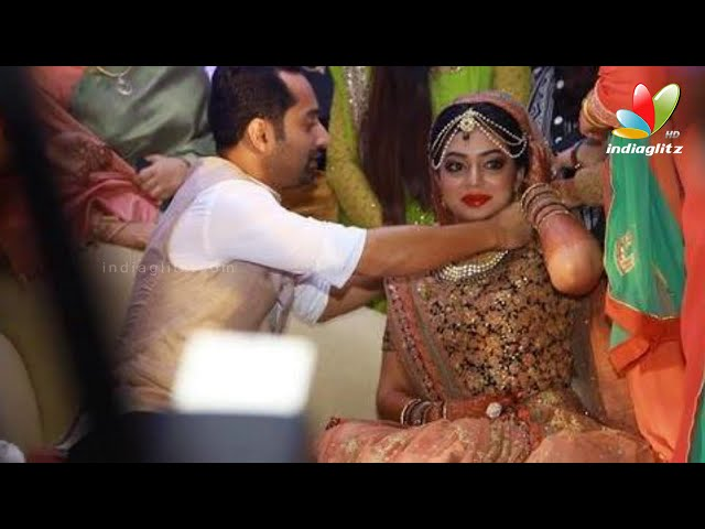 Nazriya and Fahad Fazil Marriage Video | Wedding Reception Full | Nikkah Exclusive HD Videos