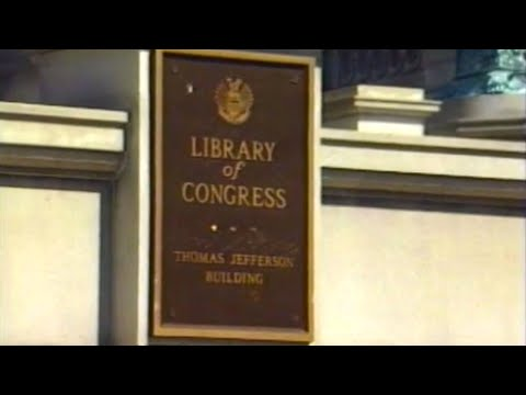 "Robert Ornstein ""Library of Congress Lecture"""