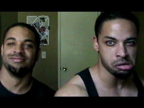 Muscle Confusion and Building Muscle @hodgetwins