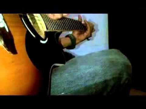 Sammy Simorangkir - Satu Hati Satu Jiwa (cover) Tieazz