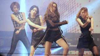 161025 RANIA - Style @ Seoul ICARUS Drone International Film Festival
