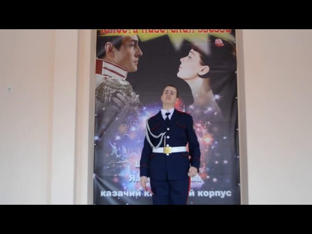 Изображение предпросмотра прочтения – КириллВолженин читает произведение «Стихи о советском паспорте» В.В.Маяковского