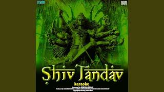 Shiv Tandav Stotram (Karaoke)