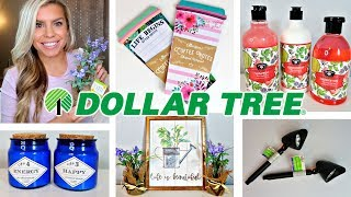 DOLLAR TREE HAUL | NEW FINDS | MARCH 2019