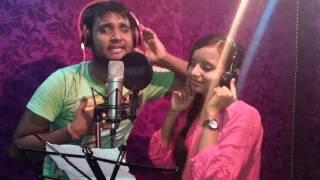Tohra Ankhiya Ke Kajal Hamar Jan Le Gail-तोहरा अँखिया के काजल Live Recording Video Singer Mukhiya G