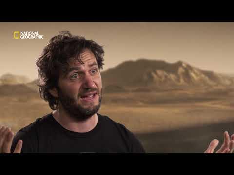 'Koloniseren van Mars is grootste wat deze generatie gaat meemaken' | Lieven Scheire over Mars