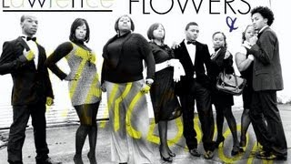 """Lawrence Flowers & Intercession - More """"Live"""" (Cover)"""