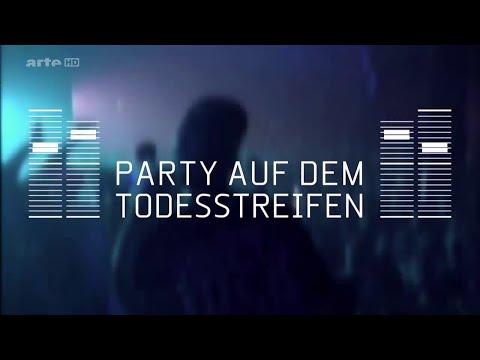 PARTY AUF DEM TODESSTREIFEN