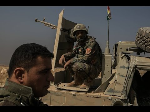 War Stories: Fighting ISIS [Documentary 2016 HD]
