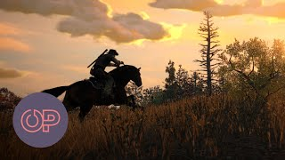 Other Places: Red Dead Redemption