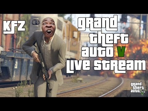 GTA 5 Gameplay - On That Money Grind - 3k Sub...