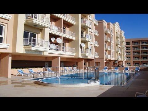 Dubai, Jumeirah Village Circle, Emirates Gardens, 1BR Apartment