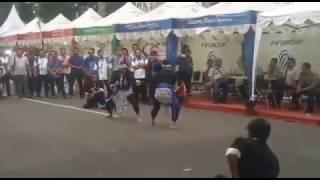 Ikspi Bojonegoro Kampung Pesilat
