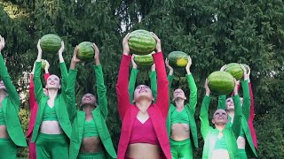 Tom Rosenthal - Watermelon (Acoustic) - Official Video