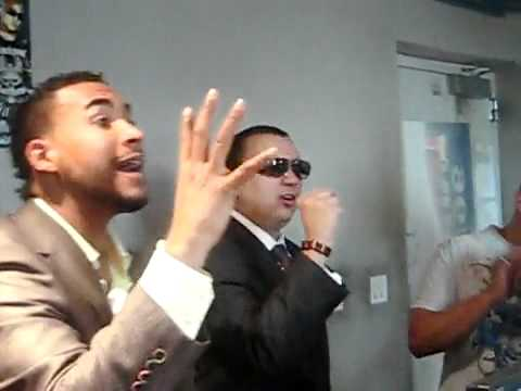 Don Omar reveals what happened with Vin Diesel at the LAtin