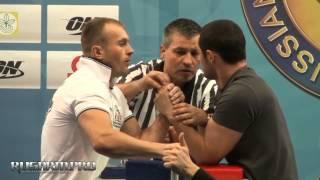 Мухарбек КАРАЕВ vs Александр БУЛЕНКОВ