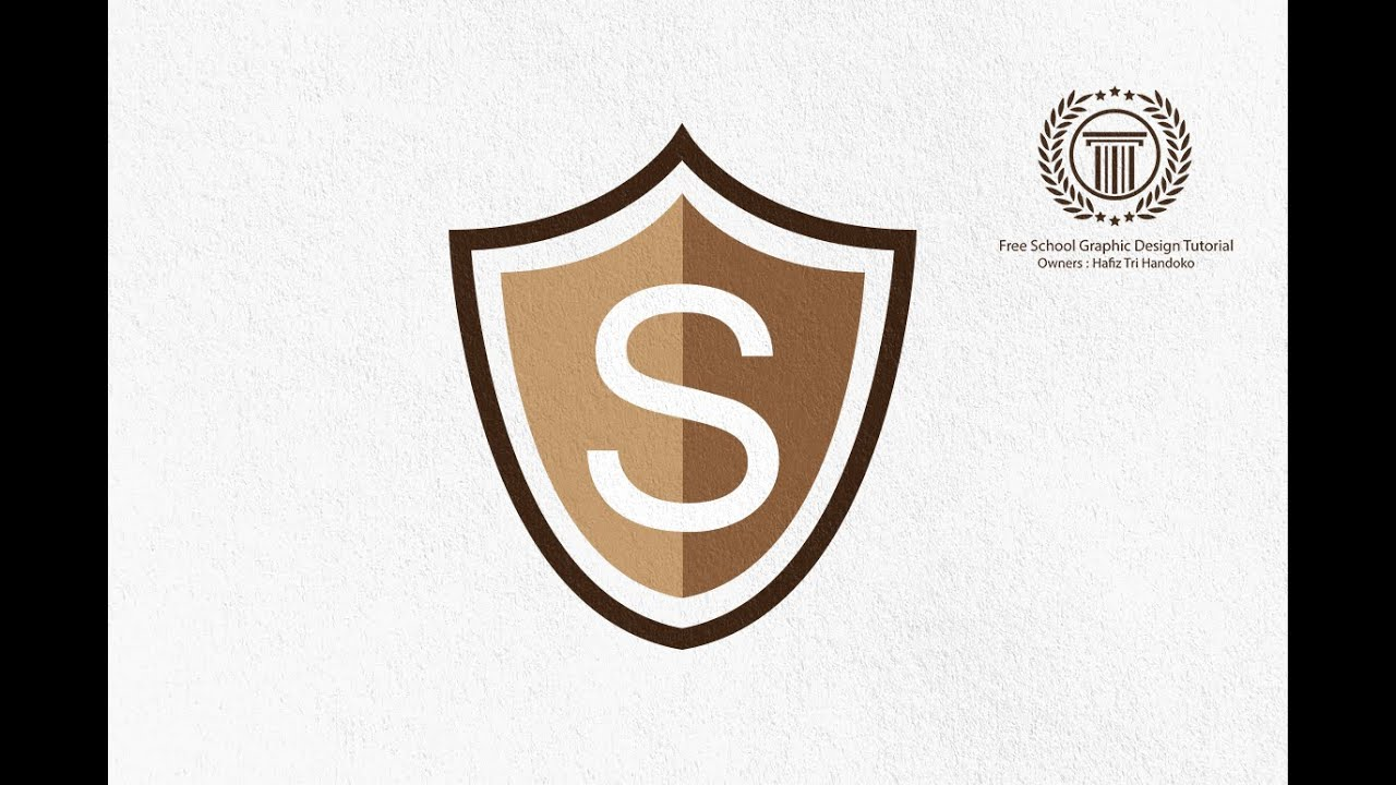 Logo Design Illustrator