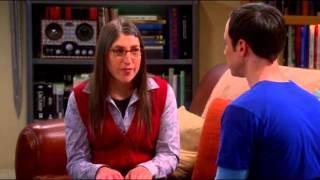The Big Bang Theory - Best of Sheldon Cooper - Season 7 (Part 4)