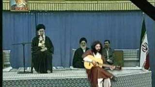 "GREAT comedy song ""Begu"" remake Human & Kamran 4 Khamenei"