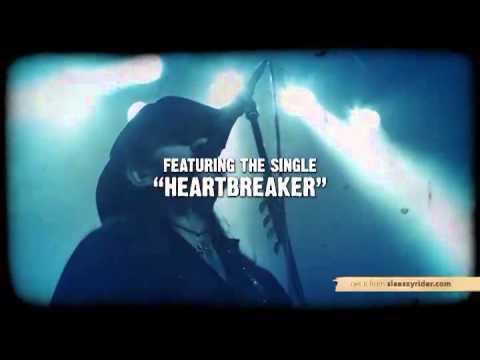 MOTÖRHEAD - Aftershock - Official Trailer 1