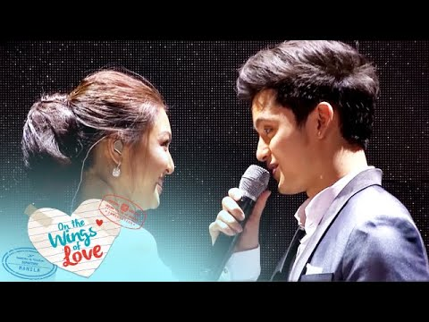 On The Wings Of Love Achieved from Reel to Real Teaser