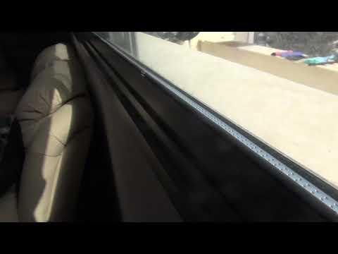 גלגלים לחלון מקולקלים