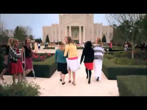 I am a Child of God - Called to Serve - 2012 EFY Medley