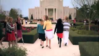 I am a Child of God - Called to Serve - 2012 EFY Medley