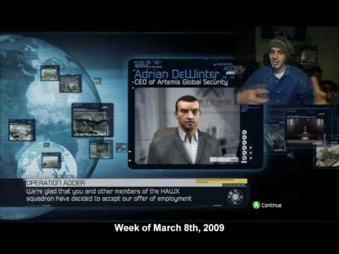 PC Games Release Chart For March 2009