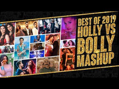 Best Of 2019 Mashup | Hollywood Vs Bollywood | DJ Tanmay J | Sunix Thakor | Dance Mashup