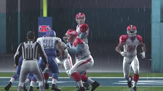 Madden NFL 10 PS3 NFL 2010 Pro Bowl AFC vs NFC (Rero Upload 2019)