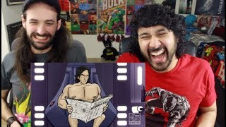 How STAR WARS THE LAST JEDI Should Have Ended - REACTION!!!