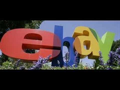 eBay (I Want It That Way)
