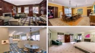 Floor Plans 740 Park Avenue
