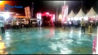 Video Pembukaan Christmas Festival 2016 di Manado Meriah download MP3, 3GP, MP4, WEBM, AVI, FLV Juni 2018