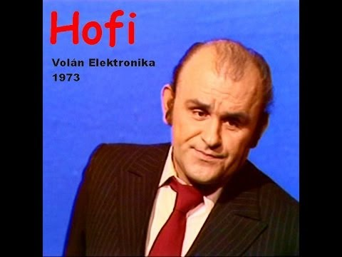 Hofi  Volán Elektronika 1973 letöltés