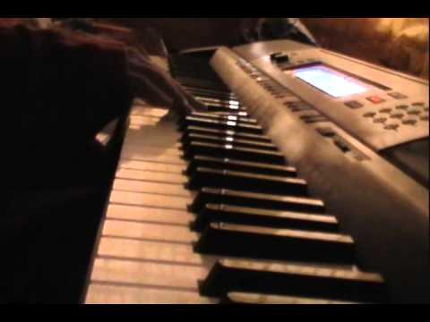 Casio WK-500  Piano facil